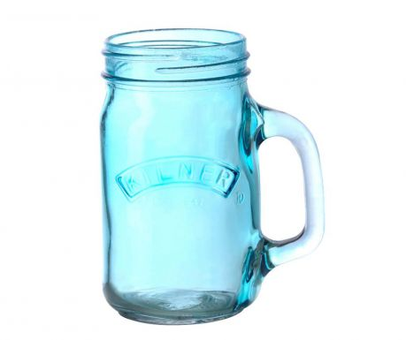 Mug Kilner Blue 400 ml