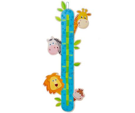 Пано за измерване на височината Zoo