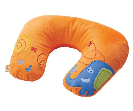 Perna de calatorie Elephant 25x32 cm