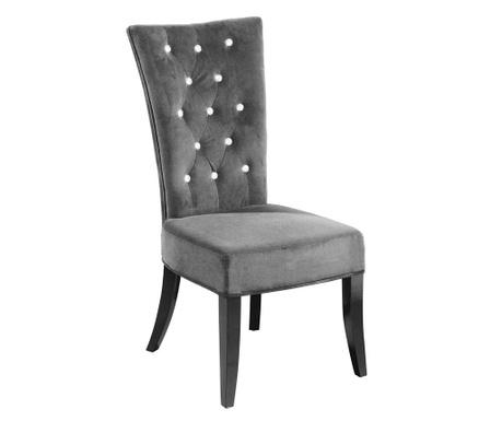Krzesło Radiance Grey
