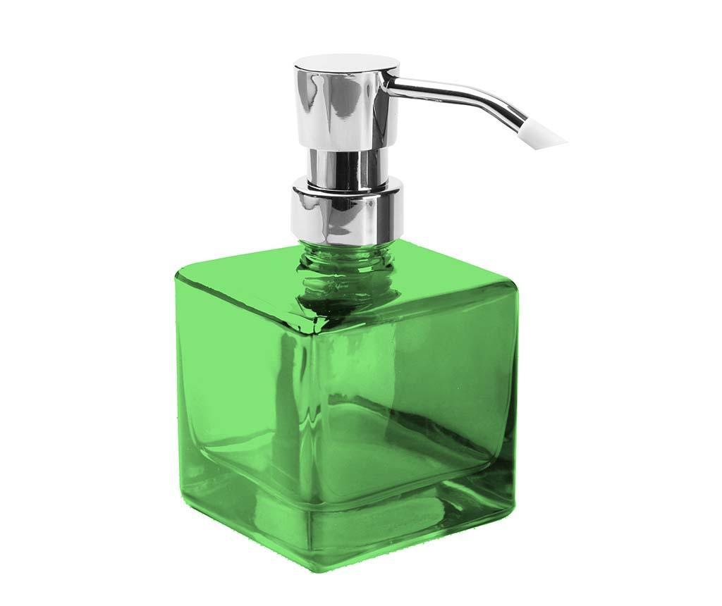 Dozator za tekući sapun Emerald Green 330 ml