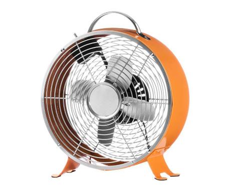 Ventilator de masa Retro Orange
