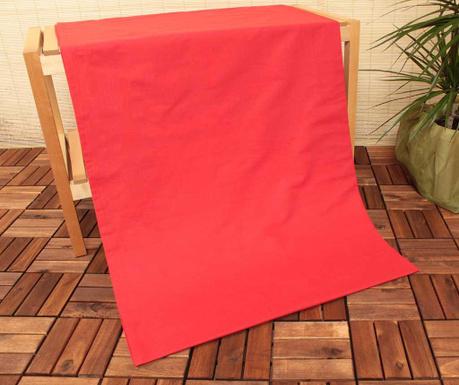 Долен чаршаф  Uspa Red