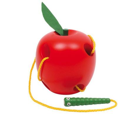Zabawka zręcznościowa Apple