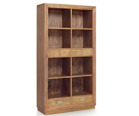 Merapi Könyvszekrény