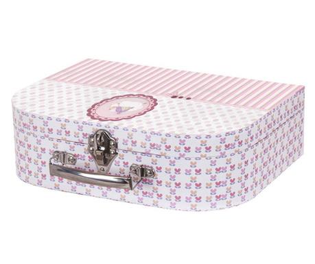 Кутия тип куфар Cradle Girl