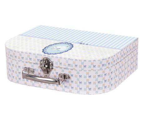 Cradle Boy Bőrönd  doboz