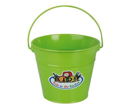 Dječja kanta Garden Play Green 1.93 L