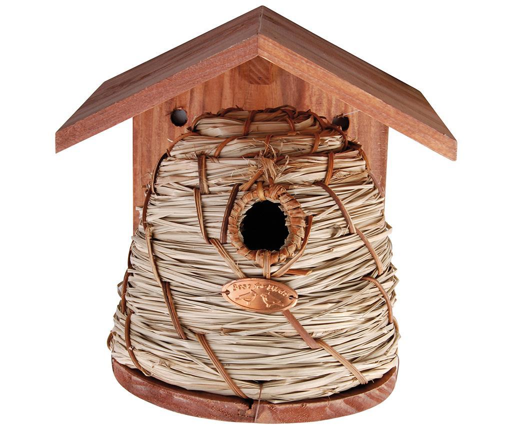 Casuta pentru pasari Birdy Home