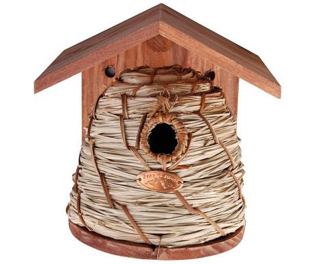 Kućica za ptice Birdy Home