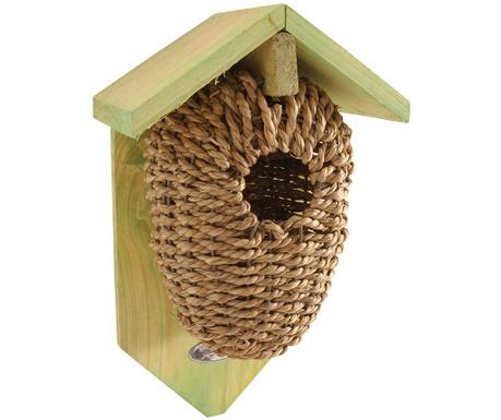Kućica za ptice Lovely Home
