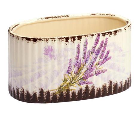 Lavender Field Virágkaspó