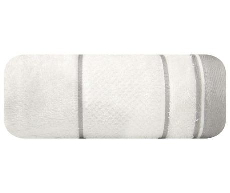 Πετσέτα μπάνιου Moris Cream