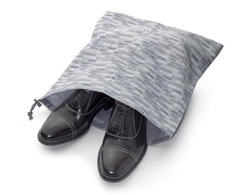 Vrečka za čevlje Travel