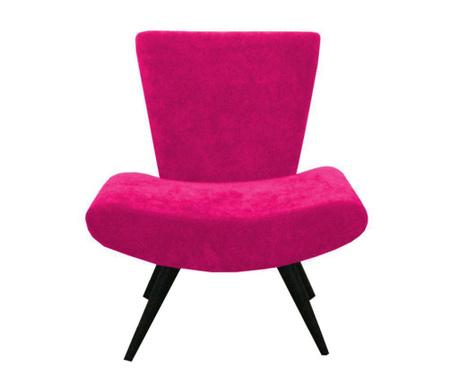 Fotelja Max Ibiza Pink
