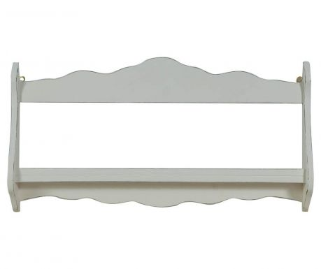 Wall shelf for plates Lavinia