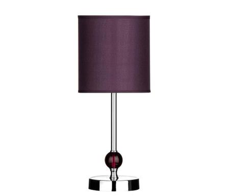 Нощна лампа Gabrielle Purple