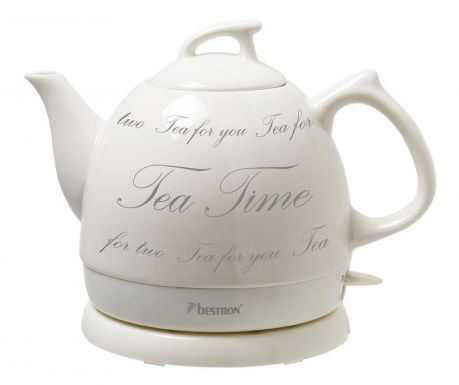 Električno kuhalo Italic Tea Time 800 ml