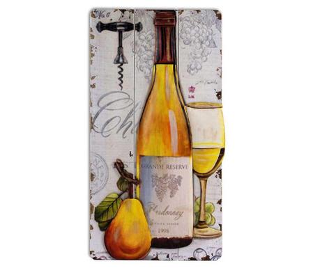 Nástenná dekorácia Chardonnay