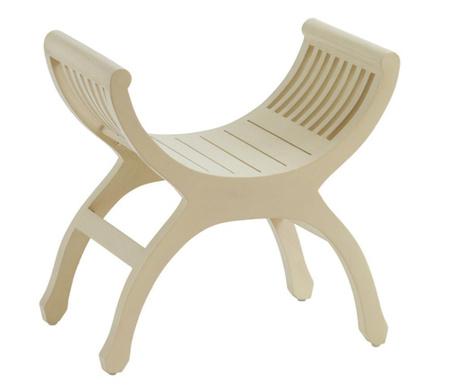 Židlička Yuyu Cream