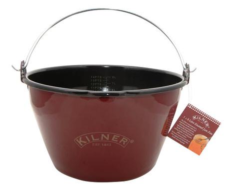 Мерителен съд за конфитюр Red Jam 8 L