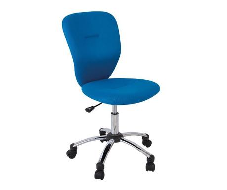 Kancelářská židle Key Blue