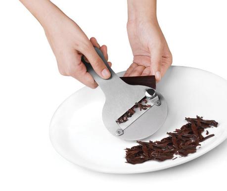 Tarka do czekolady Delice