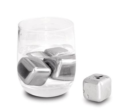 Set 2 cuburi pentru bauturi Drink