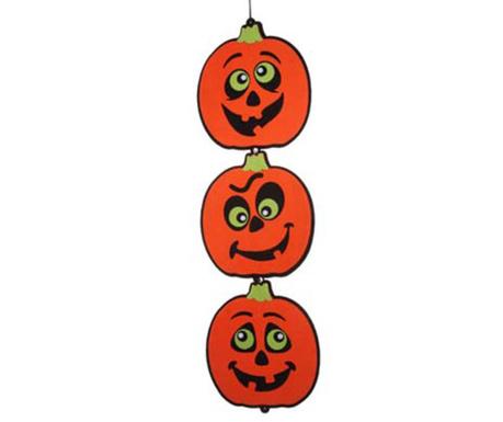 Decoratiune de perete Pumpkin Brothers