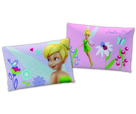 Декоративна възглавница Disney Fairies Ladybug 28x42 см