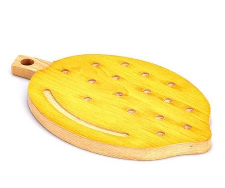 Дъска за рязане Lemon