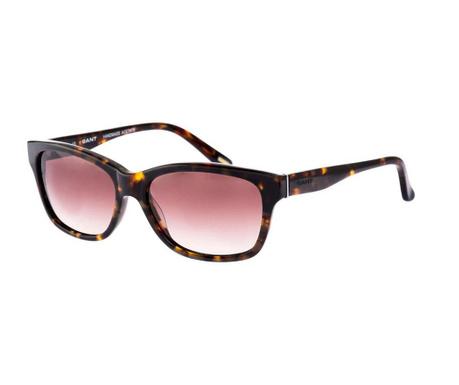 Slnečné dámske okuliare Gant Sparkle Rectangular - Vivrehome.sk e30263dde3c