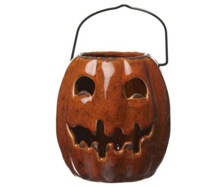 Lanterna Round Pumpkin