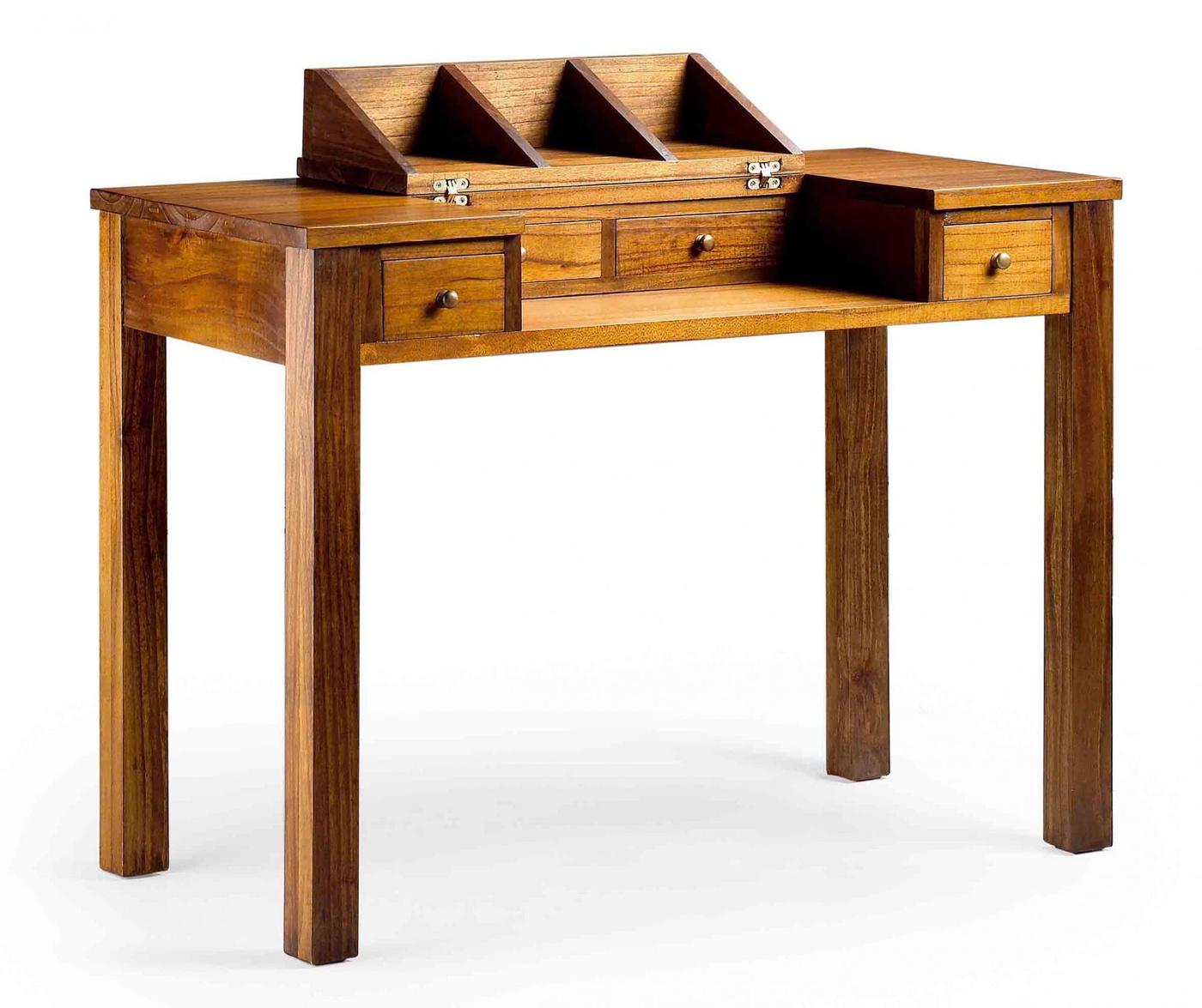 Pracovní stůl Secretary