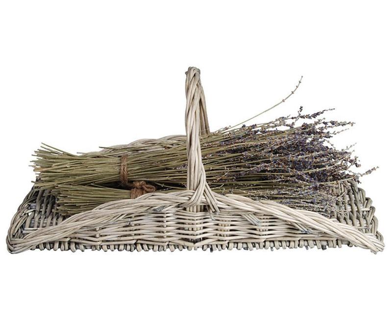 Cos pentru flori Willow