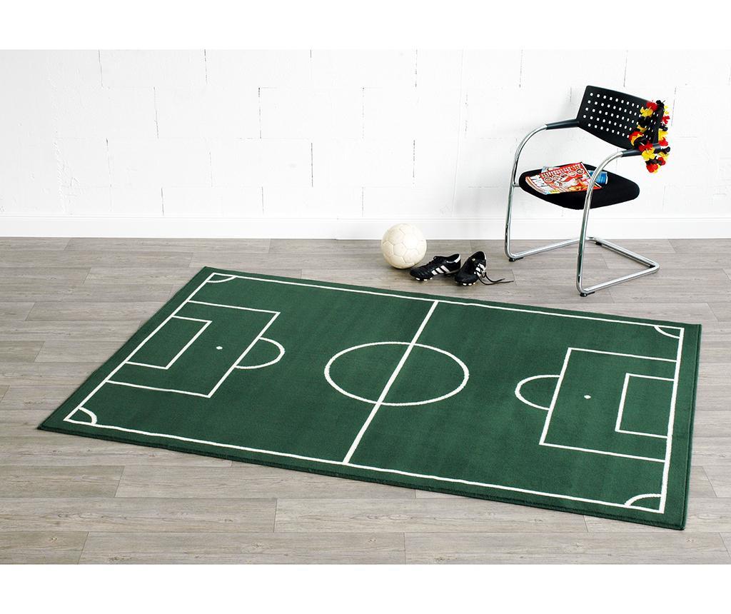Covor de joaca Soccer Field 160x230 cm
