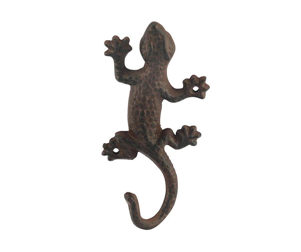 Obešalnik Lizard