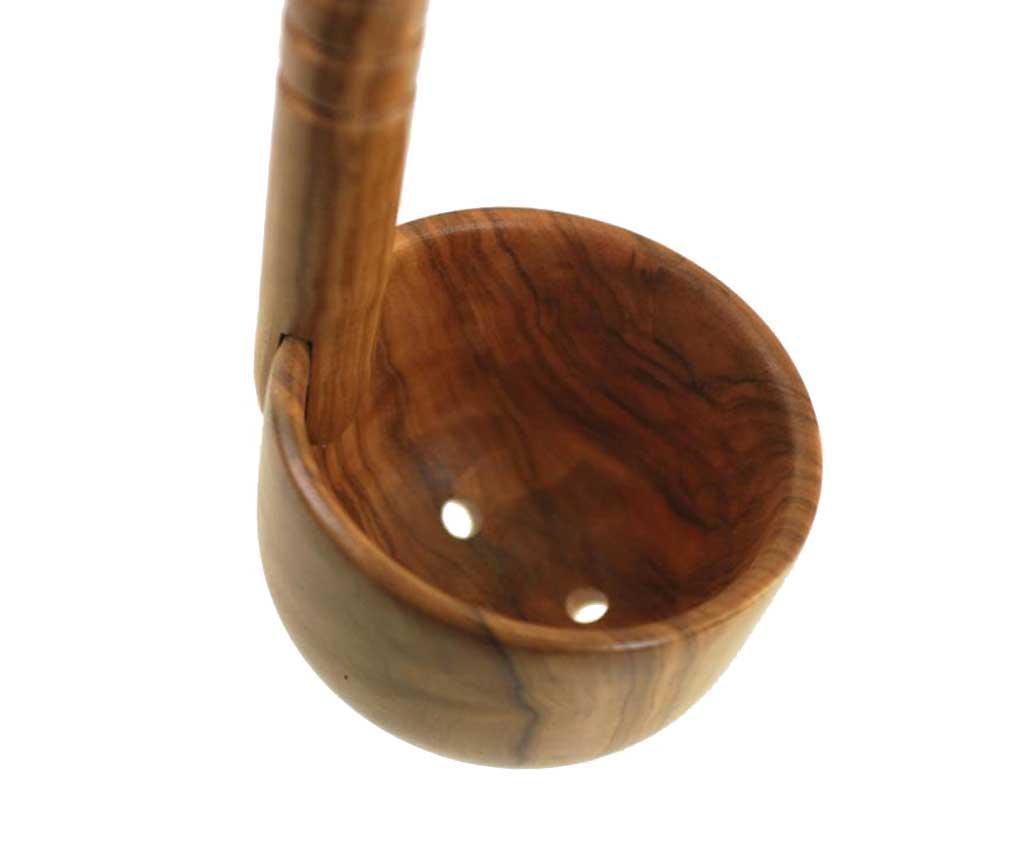 Zajemalka za olive Holes