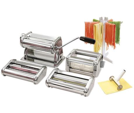Stroj za pravljenje tjestenine 6 u 1 Easy