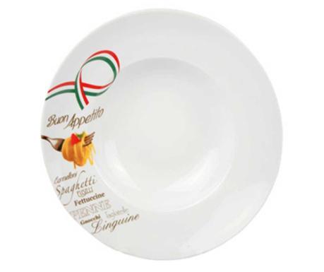 Tanjur za tjesteninu Buon Appetito