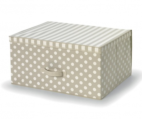 Кутия с капак за съхранение Trend L