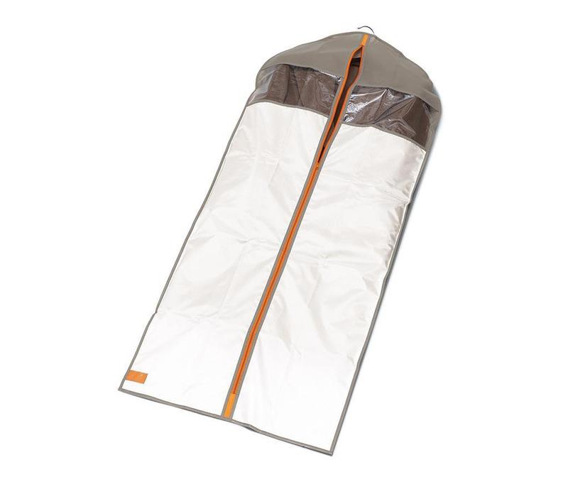Husa pentru haine Basic 60x137 cm
