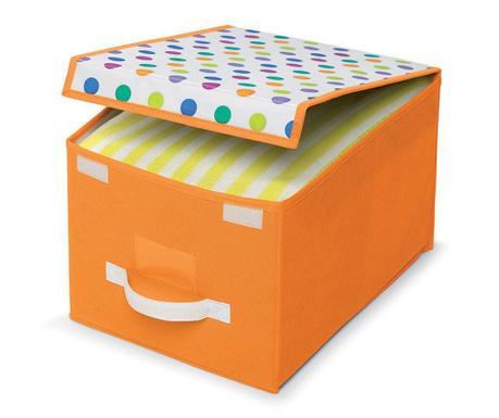 Κουτί με καπάκι για αποθήκευση Kids M