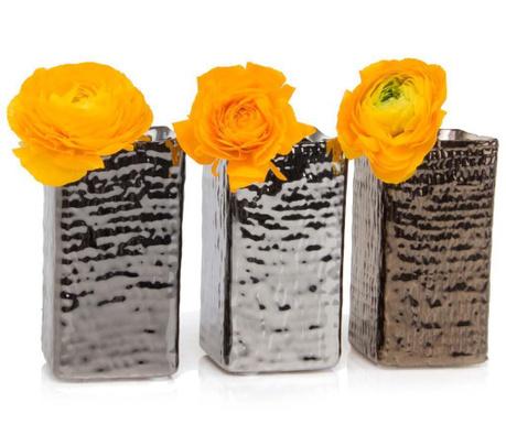 Set 3 vaze Weave