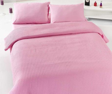 Henry Pink Pique ágytakaró 160x240 cm - Vivre.hu f702df4a8e