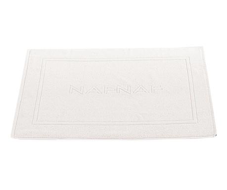 Кърпа за крака Casual White 50x80 см