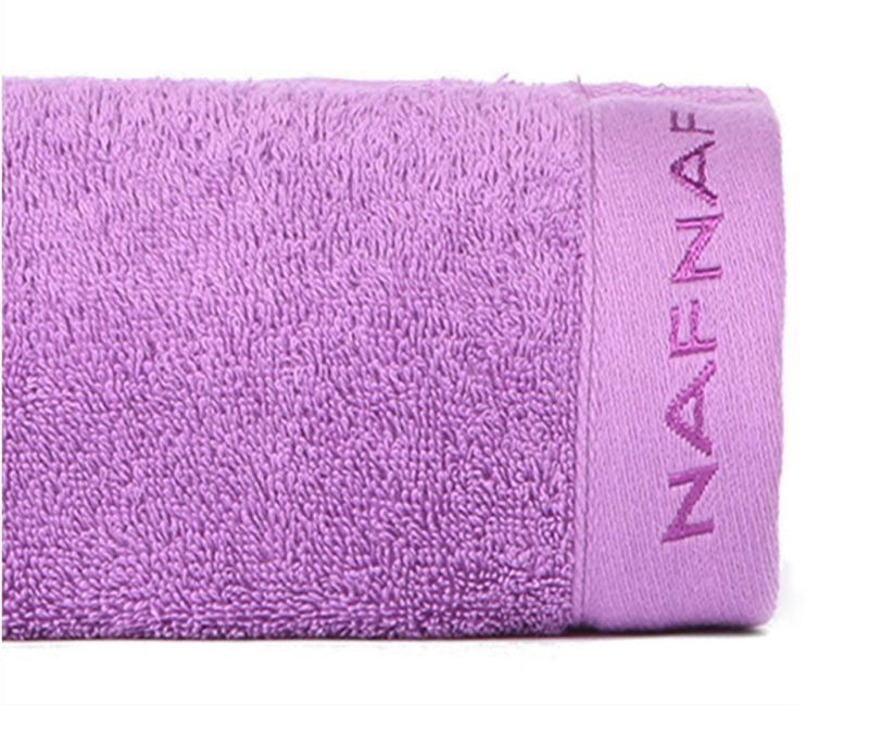 Ručník Casual Violet 70x140 cm