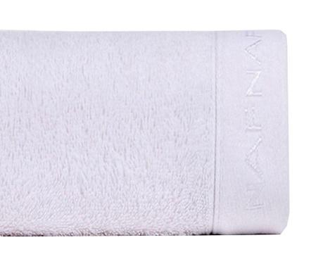 Kupaonski ručnik Casual White