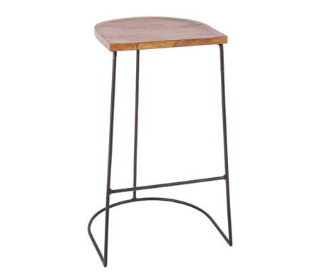 Krzesło barowe Edgar