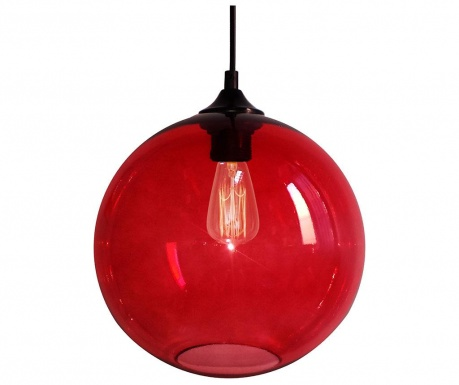 Lustra Edison Red